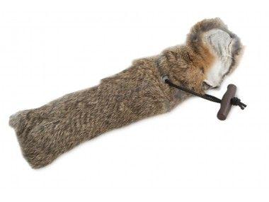 Felldummy Kaninchen