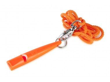 ACME Pfeife Orange