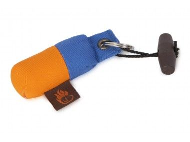 Minidummy Hellblau/Orange