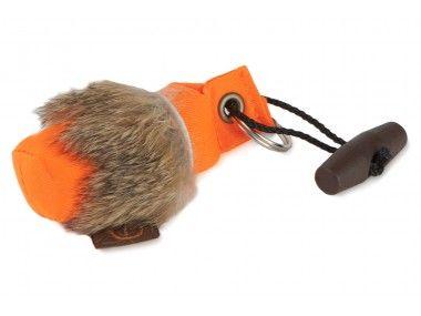 Minidummy Oranke mit Fell