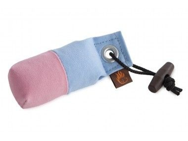Pocket Dummy Hellblau/Rosa