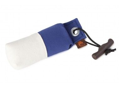 Pocket Dummy Blau/Weiss