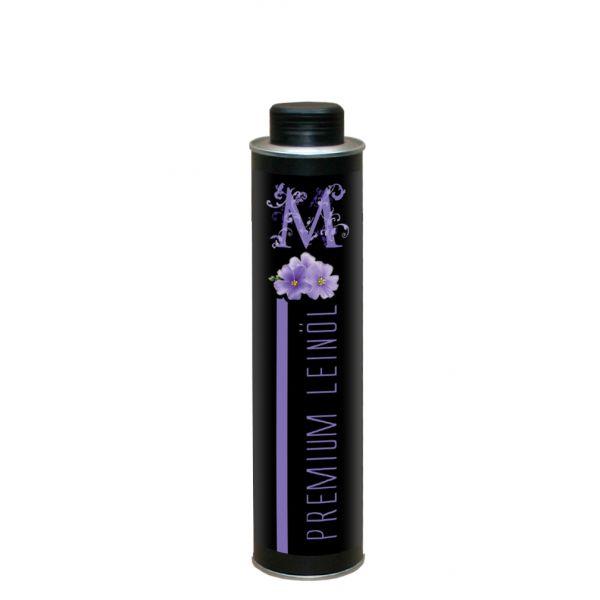 MATDOX Premium Leinöl, 250ml