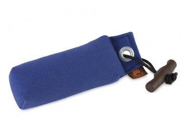 Pocket Dummy Blau