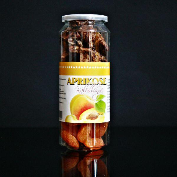 MEAT & Fruit - Aprikosen und Kalbslunge Würfel