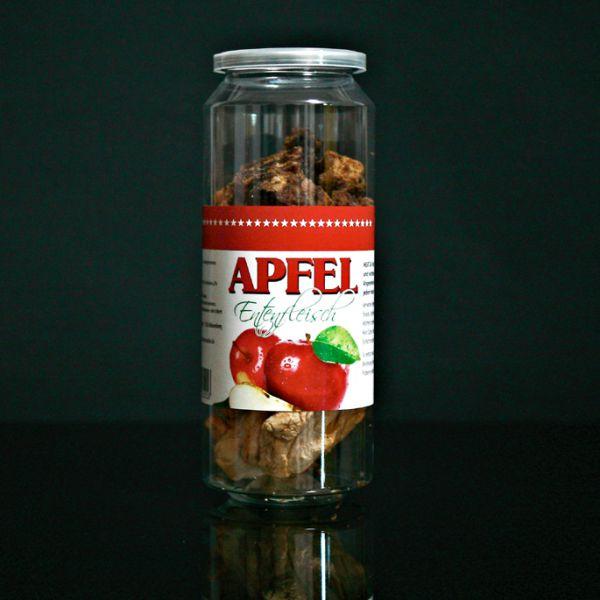 MEAT & Fruit - Apfel und Entenfleisch
